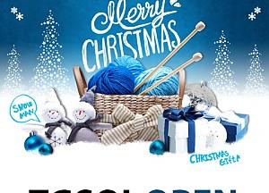 크리스마스 !